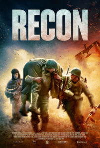 RECON HIGH RES Poster 202x300 - Quickie Review: Recon