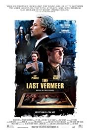 The Last Vermeer poster - Review: The Last Vermeer