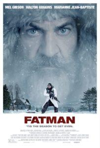 fatman 203x300 - Quickie Review: Fatman
