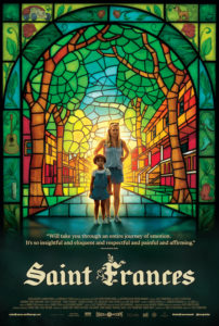 STFRANCES poster web rgb 4000 rev1 202x300 - Review: Saint Frances