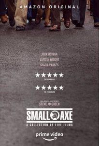 Small Axe 205x300 - Review: Small Axe: Mangrove