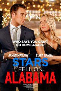 StarsFellOnAlabama poster 203x300 - Quickie Review: Stars Fell on Alabama