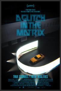 6 203x300 - Quickie Reviews: Glitch in the Matrix, Bliss