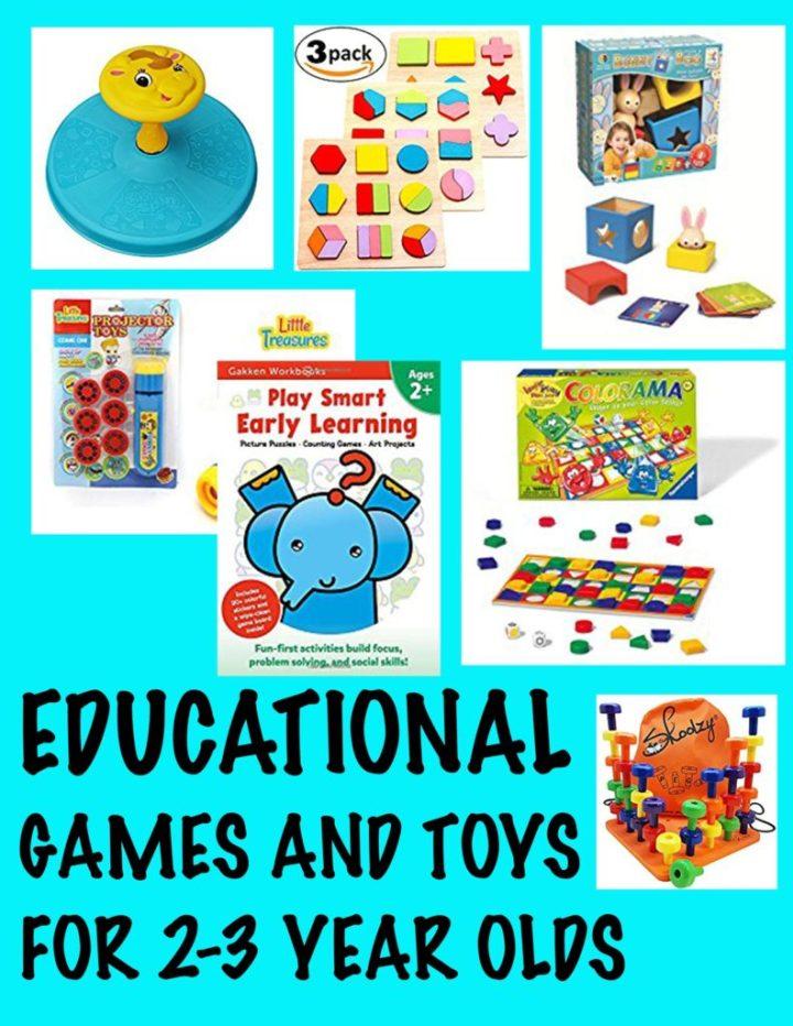3 Year Old Kid Learning Games | Cartoonjdi.co