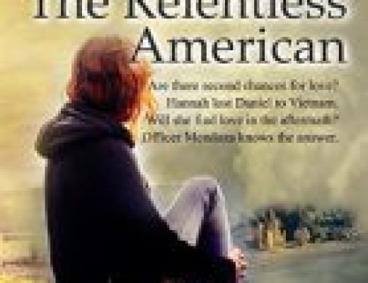 The Relentless American by Sarina Rose