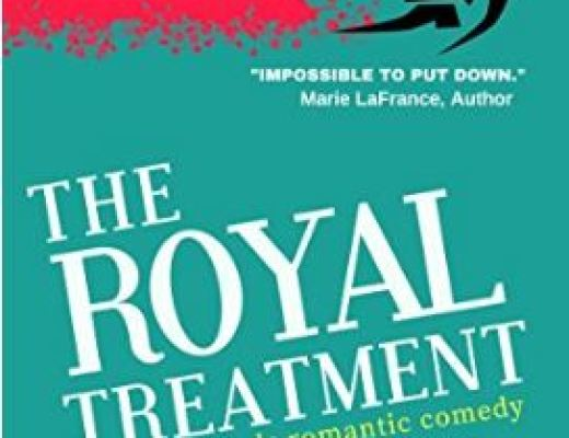 The Royal Treatment – Melanie Summers – Must Read