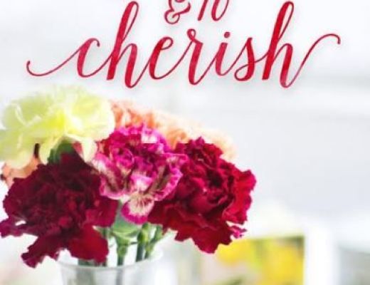 To Love and to Cherish – Barbara Edema