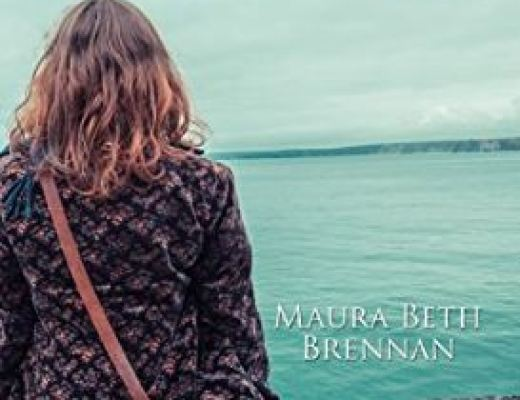 The Edge of Memory by Maura Beth Brennan