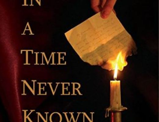 In a Time Never Known by Kat Michels