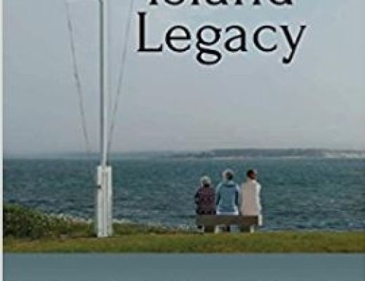 Island Legacy by Linda Cardillo – Book Review