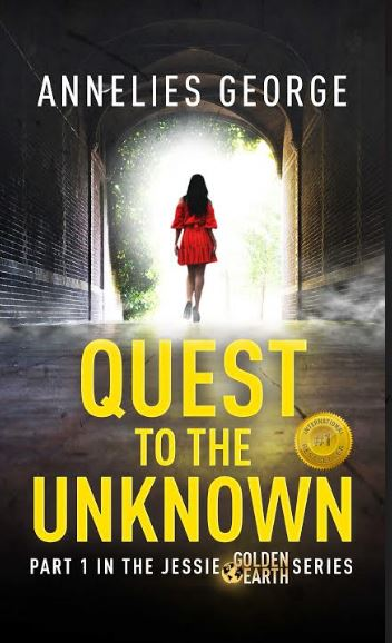 Annelies George – Quest to the Unknown