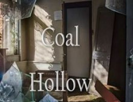 Coal Hollow: An Echo in the Abyss by Cher Duncombe