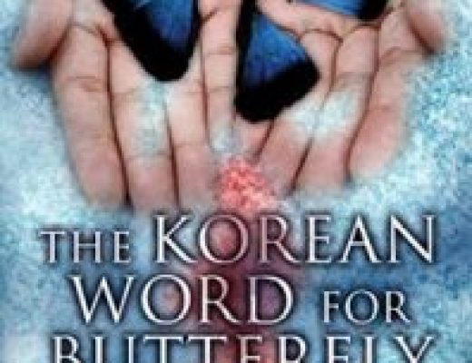 The Korean Word for Butterfly by Jamie Zerndt – Book Review