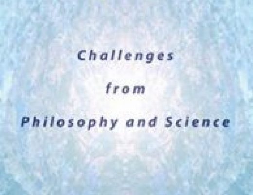 God Challenges from Philosophy and Science by Lynne Renoir