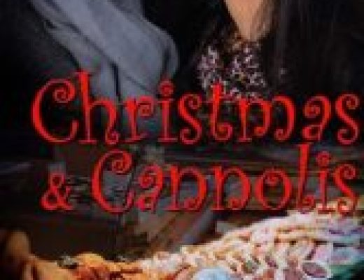 Christmas and Cannoli's – Peggy Jaeger – Book Review