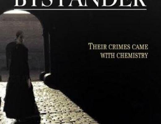 Innocent Bystander – C.A. Asbrey – Book Review