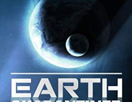 Earth Quarantined (Earth Quarantined Book 1)  by D.L. Richardson