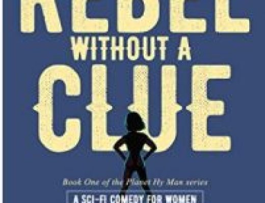 Rebel Without A Clue – Kerrie Noor