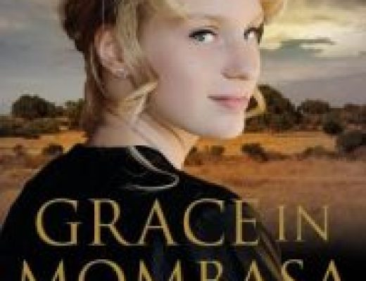 Grace in Mombasa – Tracy Traynor – Book Review