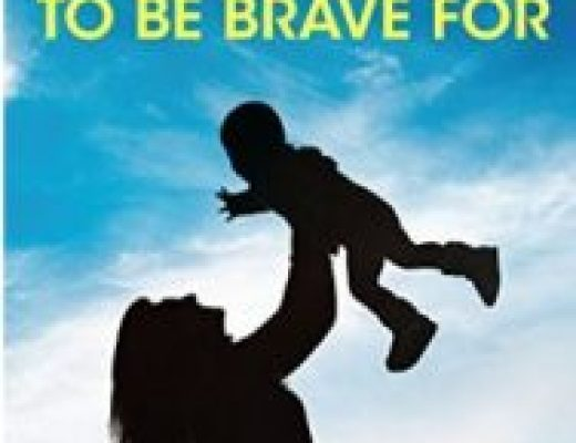 Something To Be Brave For by Priscilla Bennett – Book Review