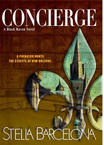 Concierge – Stella Barcelona – Book Review