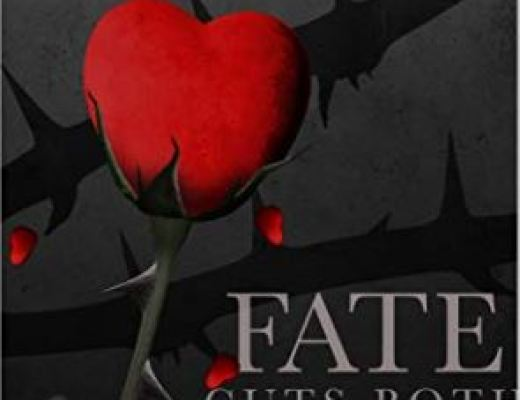 Fate Cuts Both Ways – Barbara L.B. Storey – Book Review