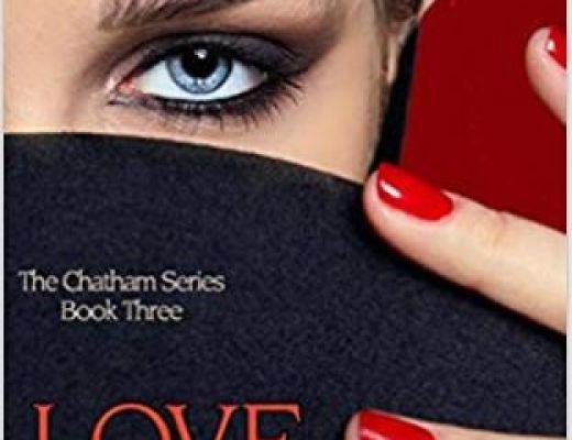 Love Avenged – Doris Vilk – Book Review