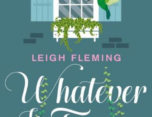 Whatever It Takes by Leigh Fleming