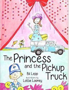 """Alt=""""The Princess"""""""