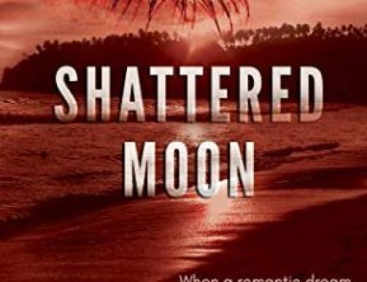 Shattered Moon – Renata Lanzoni – Book Review