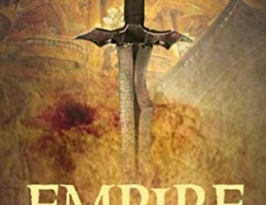 EMPIRE: A Tale of Swords by Stephen Effedua
