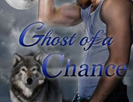 Ghost of a Chance by McKenna Dean