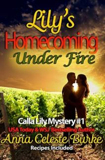 """Alt=""""Lily's Homecoming Under Fire"""""""