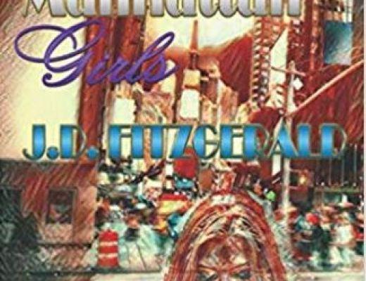 Manhattan Girls by J. D. Fitzgerald – Book Review