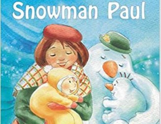 Mother's Day with Snowman Paul – Yossi Lapid