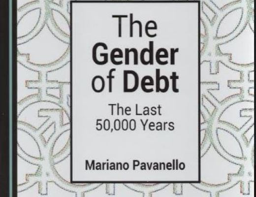 The Gender of Debt The Last 50000 Years by Mariano Pavanello
