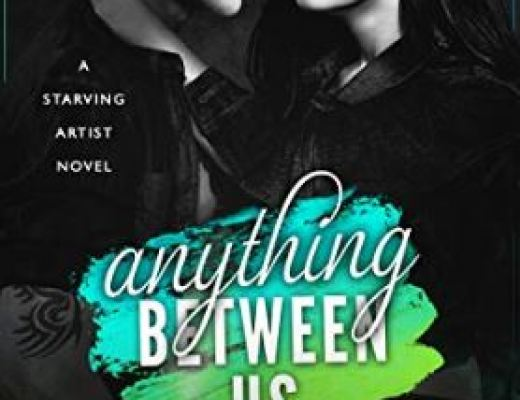 Anything Between Us by Mila Ferrera (Sarah Fine)