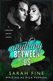 "A;t=""Anything Between Us"""