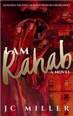"""Alt=""""I Am Rahab: A Novel"""""""