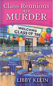 """Alt=""""class reunions are murder"""""""