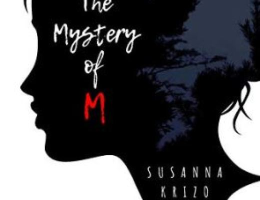 The Mystery of M by Susanna Krizo – Book Review