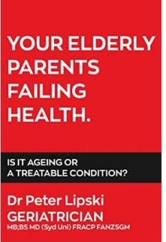 """Alt+'your elderly parents failing health"""""""