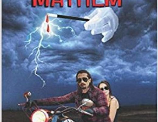 Book Review for Magician's Mayhem by Slate R. Raven