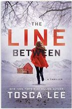 "Alt=""the line between by tosca lee"""