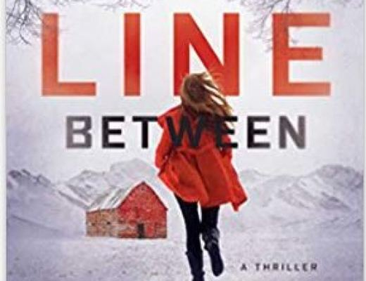The Line Between by Tosca Lee – New York Times Best Selling Author