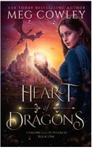 "Alt=""heart of dragons by meg cowley"""