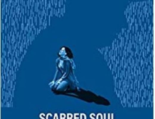 Book Review for Scarred Soul of a Grieving Daughter by Bette Hepler