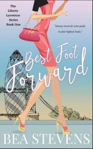 "Alt=""best foot forward"""
