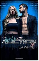 "Alt=""april's auction by l.a. white"""