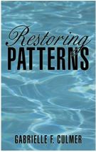 "Alt=""restoring patterns by gabrielle f. culmer"""